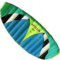 Prism SP4S Seafoam P4 Stylus Kite
