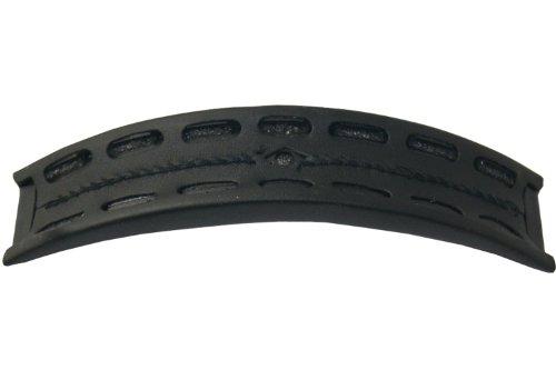 Replacement Black Leather Cushion Pad Parts For Dr. Dre Studio Headphones