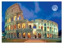 Cheap Educa Rome Coliseum, Italy 500 Piece Puzzle By Educa (B004UBICY6)