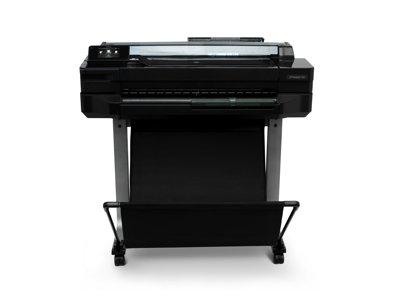 CQ890A#B1K DesignJet T520 24-in ePrinter HP Large Format Tech Graphics Printer