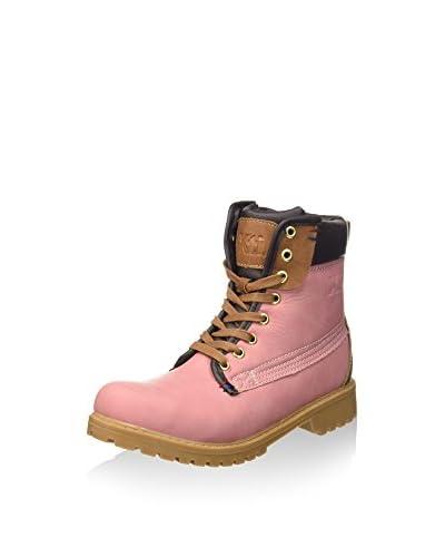 XTI Boot 28705 rosa