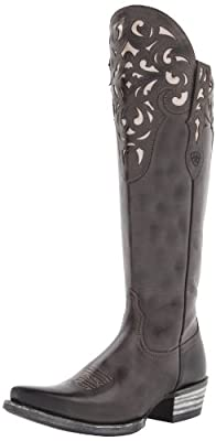 Ariat Women's Hacienda Boot