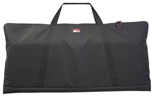Gator Cases 76 Note Economy Keyboard Gig Bag (Black)