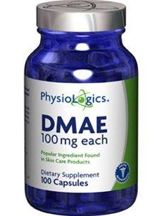Physiologics Dmae 100Mg