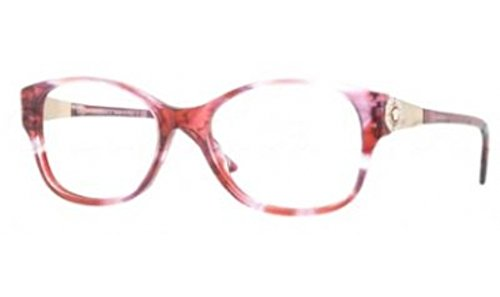 Versace Versace VE3168B Eyeglasses-927 Striped Pink-52mm