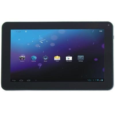 Double Power Tablet 7, 8GB Dual Core - Black (Certified Refurbished)