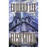 """Flesh Gothic (Leisure Horror)von """"Edward Lee"""""""