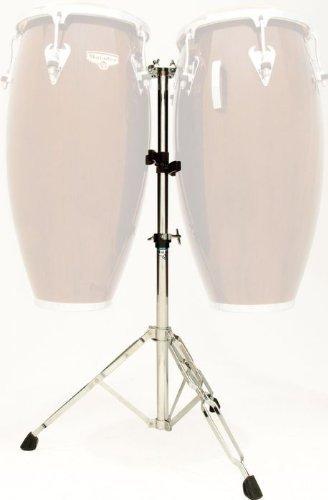 Latin Percussion M290 Lp Matador Double Conga Stand