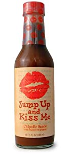Jump Up and Kiss Me Chipotle Hot Sauce, 5 fl oz from Dave's Gourmet