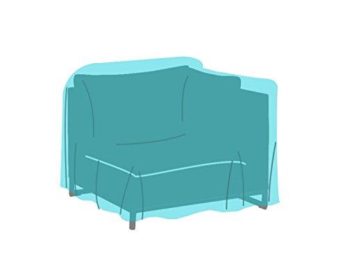 IBIZA Lounge Gartenmöbel Abdeckung 90×178 für 1 Eck & Mittelteil jetzt kaufen