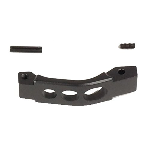 Great Deal! Second Gen Extended Enhanced Trigger Guard for Mil-spec 5.56 Rifle By Veriforce Tactical