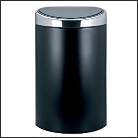 touch bin brabantia 30 liter onderdelen