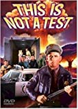 echange, troc This Is Not a Test [Import USA Zone 1]