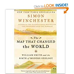 Map That Changed the World : William Smith and the Birth of Modern Geology