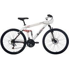 26 Frame Genesis V2100Mountain Bike DualSuspension Men's Bike