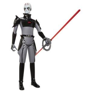 Star Wars Rebels Inquisitor 19-Inch Action Figure