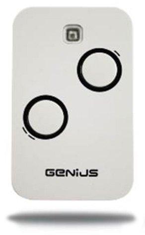 genius-pack-1pz-cod6901396-tx2-telecommande