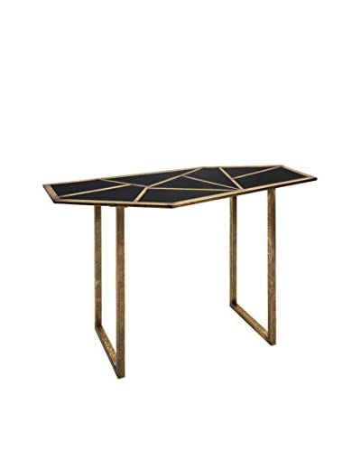 Octavia Mirror Console Table