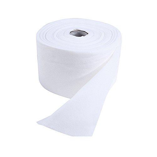 einweg-face-handtuch-kosmetik-baumwolle-pads-entfernen-make-up-soft-facial-baumwolle-pad-weiss-rolle