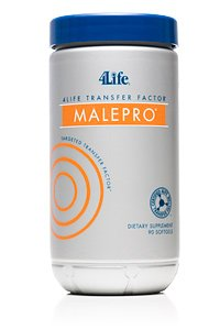 4Life Transfer Factor MalePro by 4Life - 90 soft gels [Health and Beauty]