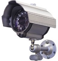 Speco Technologies Weather-Proof Day/Night Color Bullet Camera