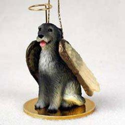 Christmas Ornament: Irish Wolfhound