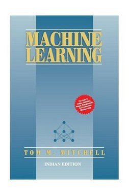 machine learning by tom mitchell