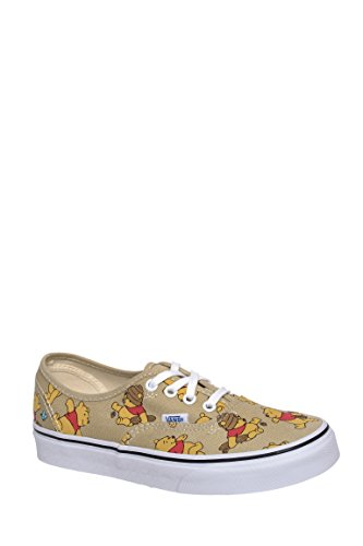 Disney Winnie The Pooh Authentic Low Top Sneaker