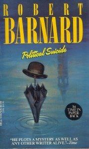 Political Suicide, ROBERT BARNARD