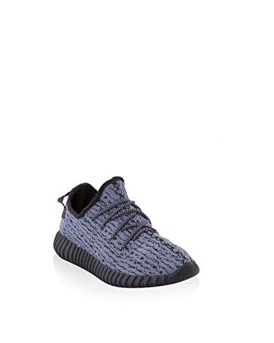 Footrepublic Sneaker Run grau