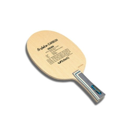 New Butterfly Viscaria (shake hand) table tennis racket type FL grip 1PCS