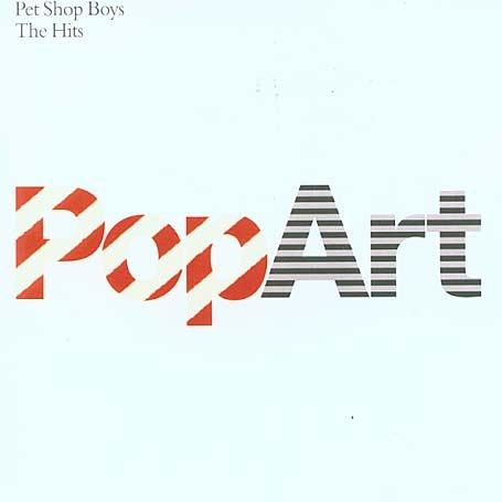 Pet Shop Boys - Pop Art: Pet Shop Boys - The Hits - Zortam Music