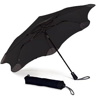 Blunt XS Metro Windproof Folding Umbrella Black
