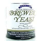 Brewers Yeast Premium - 2 Lb. - Powder