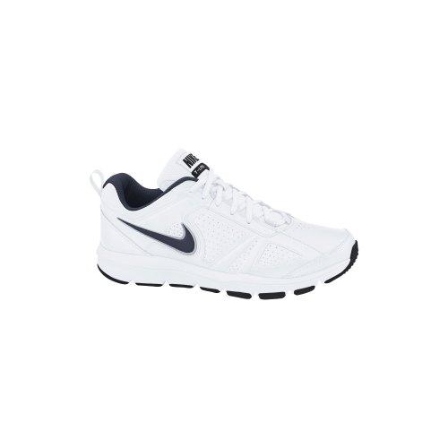 Nike - 616544-007, Pantofole da Uomo, Bianco (White (White/Obsidian/Black/Metallic Silver 101)White/Obsidian/Black/Metallic Silver 101), 39