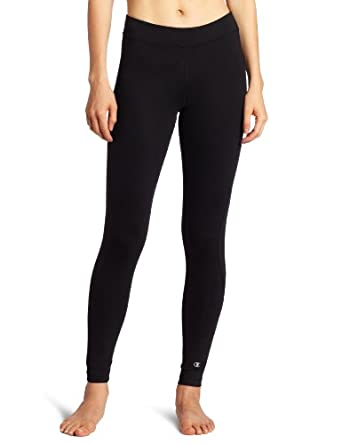 Champion Absolute Workout Tight, Black, XS