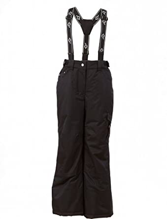 Jupa - Galina Snow Pant Girls - 16 - Black