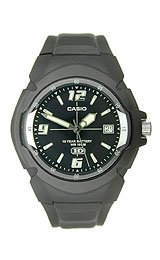 Casio 10 Year Battery Men's watch #MW600F-1AV
