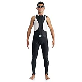 Assos 2013 Men's LL.fugu_S5 Cycling Bib Tights - With Chamois - 11.14.149