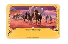 Apperçu des premières cartes : cartes promo des Mustangs ! 3111xtpKR8L._SX270_