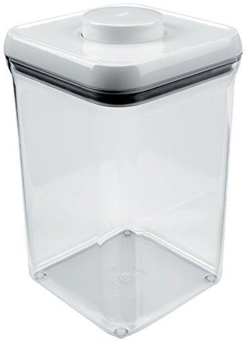 Oxo Good Grips Pop Big Square 4-Quart Storage Container