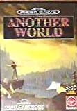 Another World (Mega Drive) gebr.