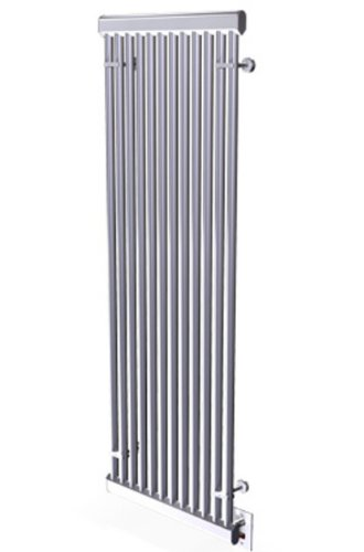 Amba S 2156 B Sirio 21-Inch X 56-Inch Towel Warmer, Brushed