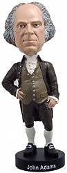 John Adams Bobblehead