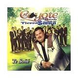 Te Sone ~ El Coyote Y Su Banda