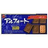 ブルボン アルフォート ミニ チョコレート 12個×30(10×3)個入