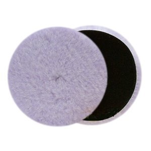lake country purple foamed wool buffing. Black Bedroom Furniture Sets. Home Design Ideas