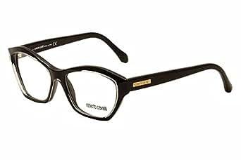 Occhiali da vista per donna roberto cavalli rc0757 005 for Amazon occhiali da vista