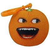 Annoying Orange Series 1 2.5 inch Talking Laughing Orange Clip On