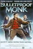echange, troc Bulletproof Monk